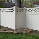 backyard privacy