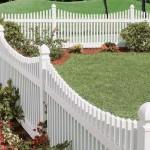 yard fencing