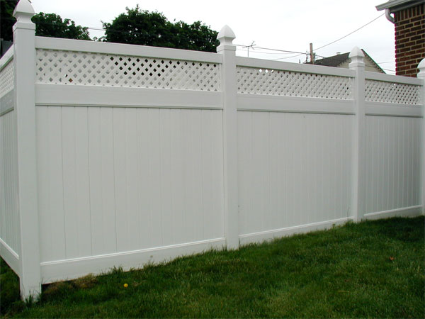 New Mexico Privacy Fencing