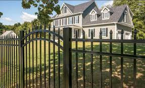 4 foor Kinglet Aluminum Fence