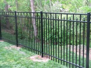 decorative fencing